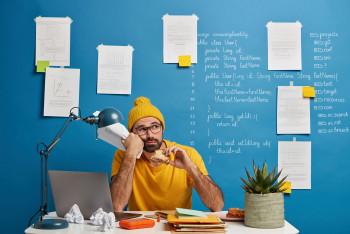 Dobry artykuł na blogu — jak pisać posty na firmową stronę?